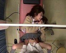 【JKレイプ動画】悪徳医師が妊娠の疑いがある女子校生をエロ診断!立場を利用した変態行為に批判殺到!