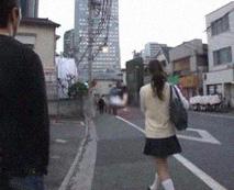 【JKレイプ動画】知らない男には注意しろ!女子校生が人気のない場所へ誘導され激しい手マンで強姦される!