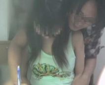 【盗撮動画】ロリコン家庭教師の戦略的な犯行・・・幼い少女とセックスした隠し撮り映像がこちら