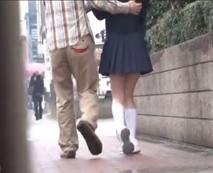 【JCレイプ動画】男性器を見るのも初めてなウブな中●生に詰め寄り自宅生ハメ強姦を個人撮影!