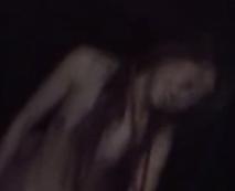 【本物レイプ動画】山中に拉致られ気狂いした連中に泥まみれになりながら輪姦されるJDに同情すら覚える…