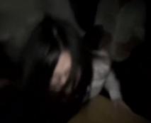 【集団レイプ動画】深夜の学校で行われたガチの凌辱強姦!逃げ惑うJKを男子生徒が追い込む…!