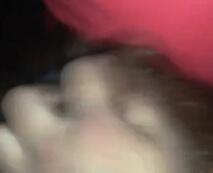 【無修正】スマホ撮りガチレイプ…クラブのVIPルームで生ちんぽをハメられる馬鹿女