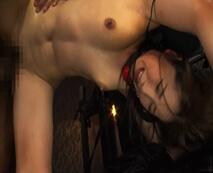 凶悪な強姦魔に監禁拘束されたギャルが生チンポで獣の様に犯され種付けピストン…レイプ動画