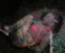 【閲覧注意】6歳の女の子が行方不明・・・レイプ殺害されて埋められていた=ブラジル